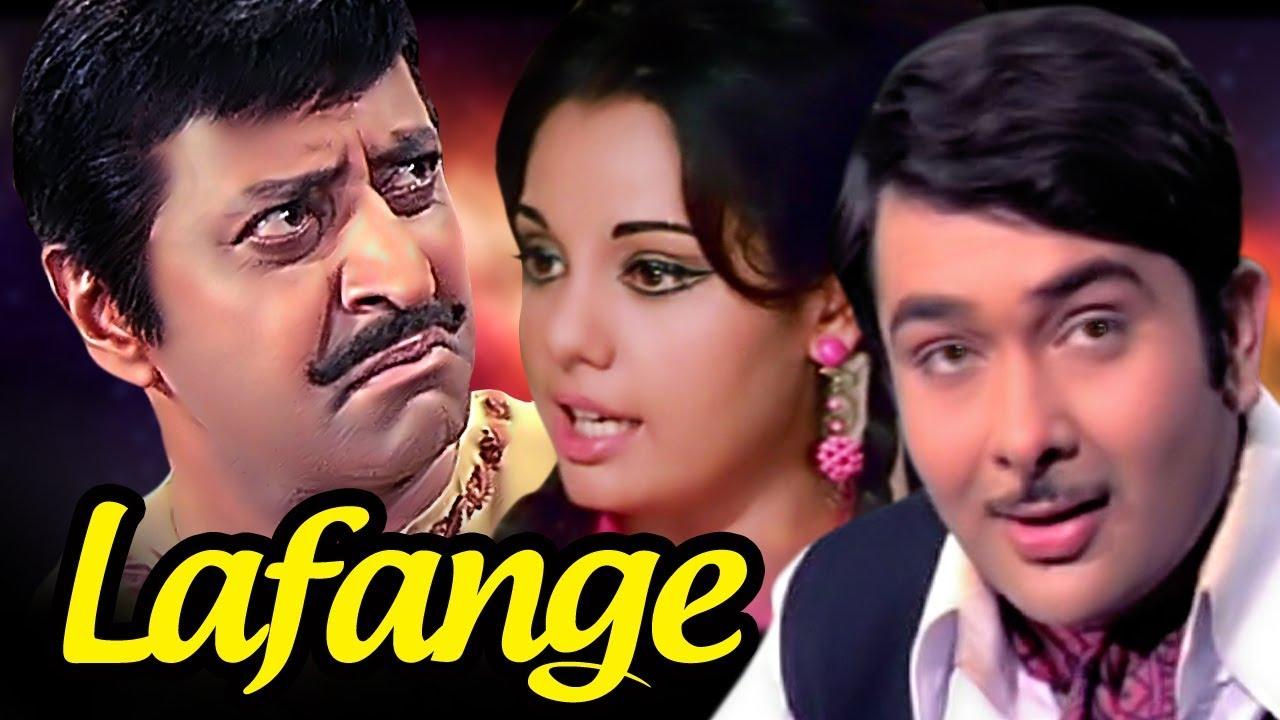 Download Lafange Full Movie   Randhir Kapoor   Mumtaz   Superhit Hindi Movie