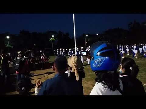 MarchingBand SMAN 1 RANTEPAO || juara 1 se-ToRut | panggung penghormatan