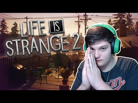 WHERES RACHEL?!?!? (Life is Strange 2: Episode 1) thumbnail