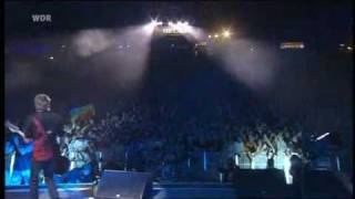 Die Toten Hosen Alles was war live at Area 4 2009
