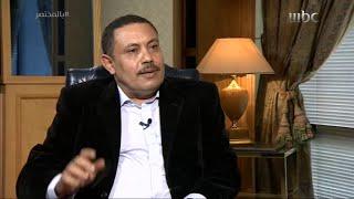 عبدالسلام جابر هذا الملف يستفز الحوثي