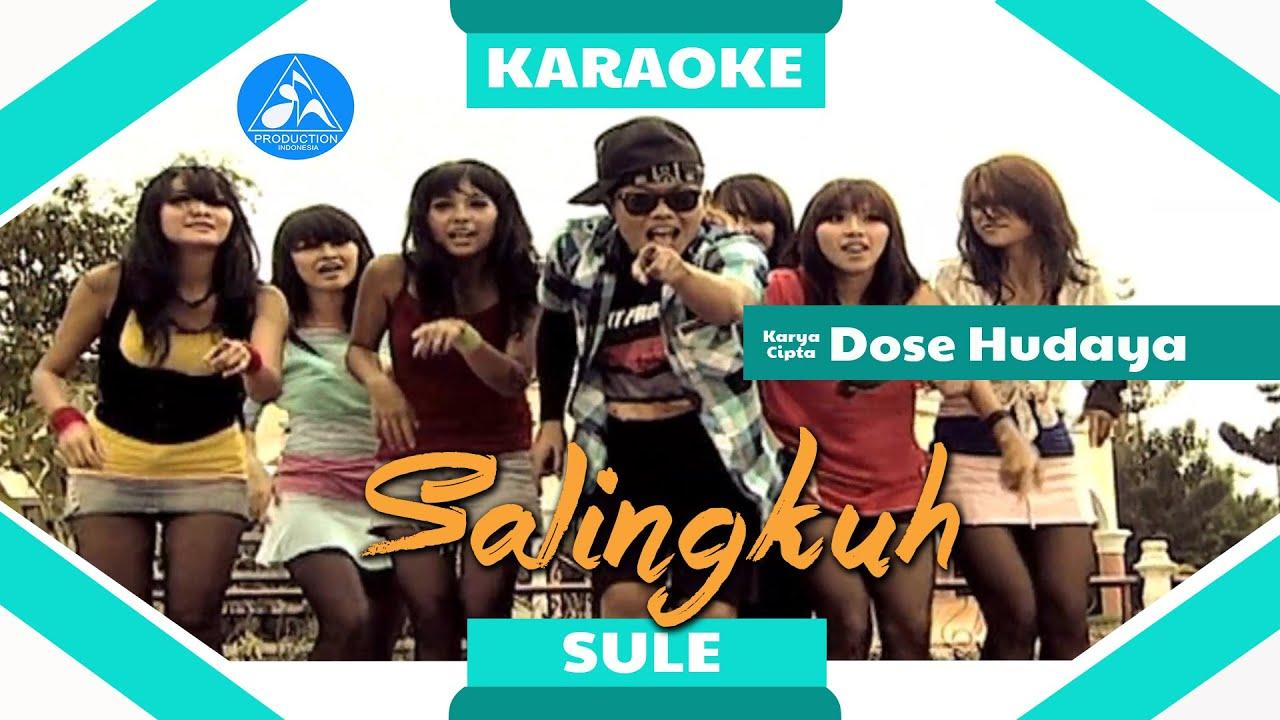 Sule - Salingkuh [Official Karaoke]