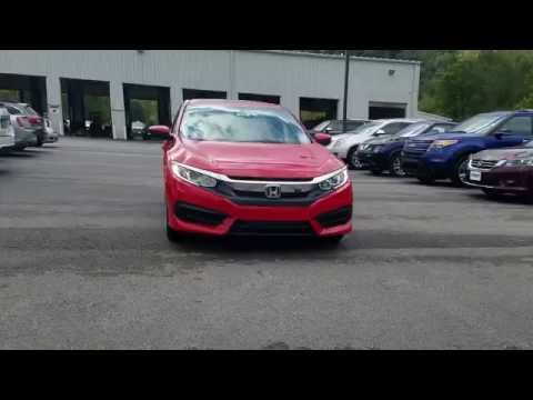 New 2017 Honda Civic for sale Pikeville KY