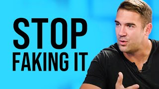 What Makes A Real Man? | Lewis Howes on Impact Theory