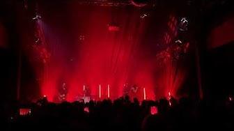 LOTTE - Irgendwann Vermissen (Live)   Leipzig (21.02.20)