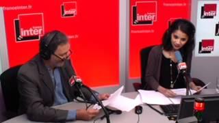L'homme aux deux compagnes agitées - Sophia Aram et François Morel