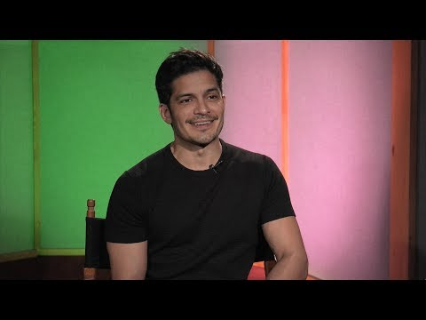 Nicholas Gonzalez  Playing a Sheriff on a Film About a Serious Topic  LatiNation