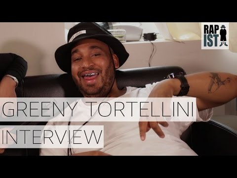 Greeny Tortellini (Broke Boys) Interview  - Was Trap ist und