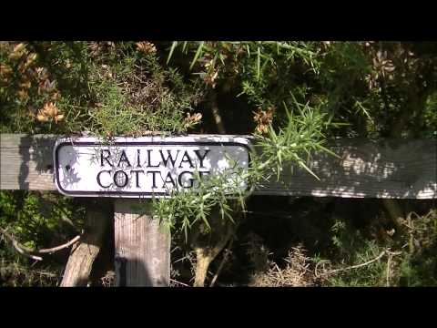 Oswestry to Welshpool Disused Railway Part 3