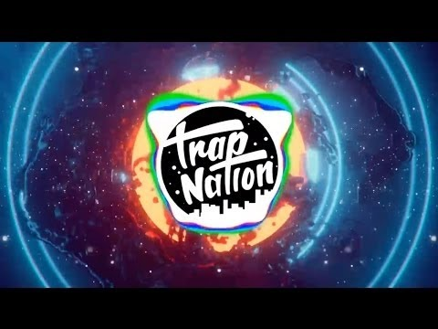Top 10 Best Trap Nation Bass Drops! (Bass Boosted) - Best Trap Nation Bassdrops!