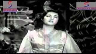 Ae Mere Dile Nadan - Lata Mangeshkar - TOWER HOUSE- Ajit Shakila