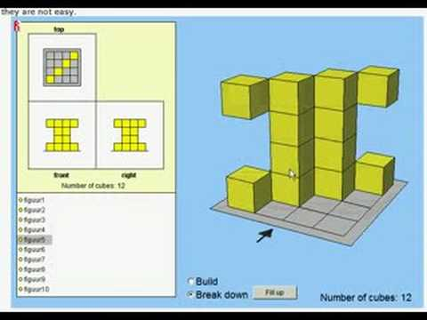 building house with side views building houses 2 puzzle solutions answers youtube