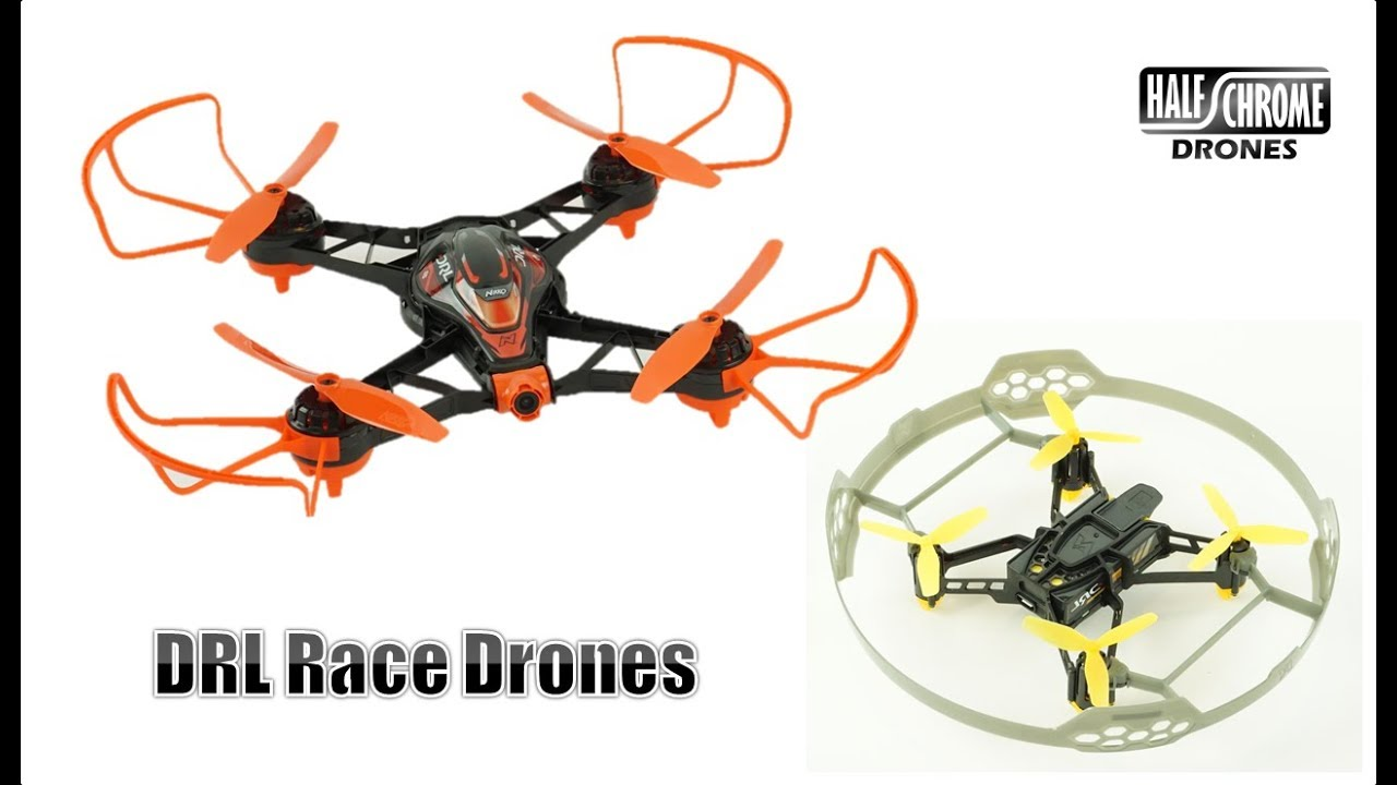 DRL Race Vision 220 FPV Pro: Your Gateway Drone to Racing