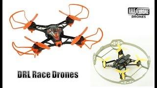 Half Chrome Drones: Nikko Air Drones Put a Unique Twist on the Traditional Quadcopter