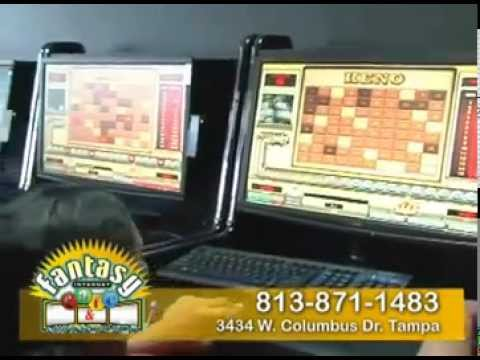 Sweepstakes games internet cafe lucky charms