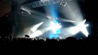 Mr OIZO - Flat beat - Garorock 2010