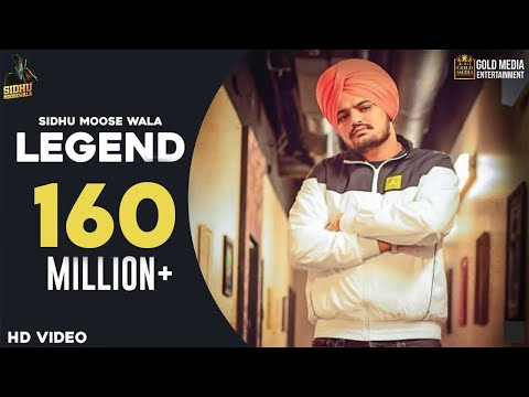 Download Lagu  LEGEND - SIDHU MOOSE WALA   | Latest Punjabi Songs 2019 Mp3 Free