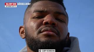 GLORY 69: Michael Duut vs. Luis Tavares - Preview