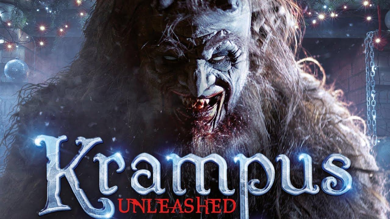 Krampus Trailer Deutsch
