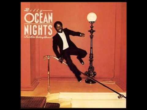 Billy Ocean - Nights (Feel Like Gettin' Down)