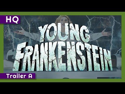 Young Frankenstein (1974) Trailer A