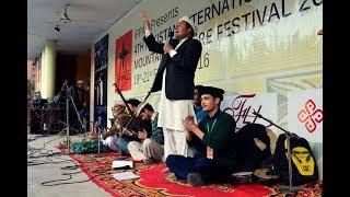 Tu Ma Nasha Ta Nashaye | Mansoor Shabab |Lyrics: Afzal Ullah Afzal
