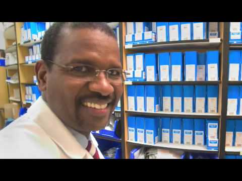 Finding Joy in Emory Healthcare's Pharmacy Department