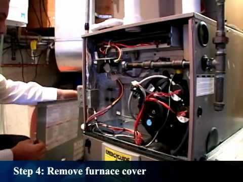 Minneapolis Furnace Repair | Furnaces MN - YouTube