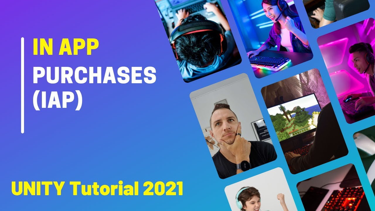Download Unity In App Purchases (IAP) Complete Tutorial 2021|Monetize Your Game
