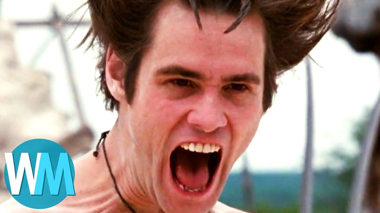 Another Top  Hilarious Jim Carrey Moments
