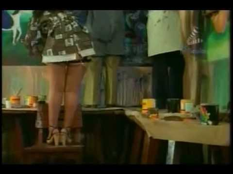 GRACE RENAT UPSKIRT SEXYCOMEDIA from YouTube · Duration:  2 minutes 53 seconds