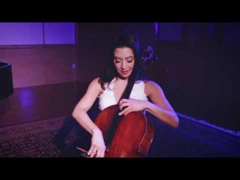 Claude Debussy Sonata for Cello and Piano 1st Movement, Prologue, Kristina Reiko Cooper