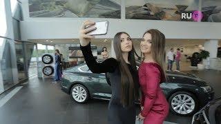 Дневники конкурса «Мисс Русское Радио» 2017 | 3 серия