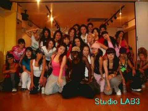 dance express tour 2005 #2