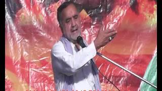 Maulana Mahar Fayyaz Abbas  Majlis 22 Mar  2017 imam Bargah Bahloolpor sahiwal