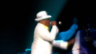 Charlie Wilson, Can