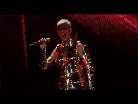 Katy Perry - Witness Tour - Sydney 14/08/18