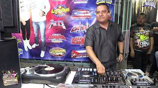 Video SONIDO LA CONGA | TOCANDO VINYL ACETATOS LP | PARTE 1 download MP3, 3GP, MP4, WEBM, AVI, FLV Oktober 2018