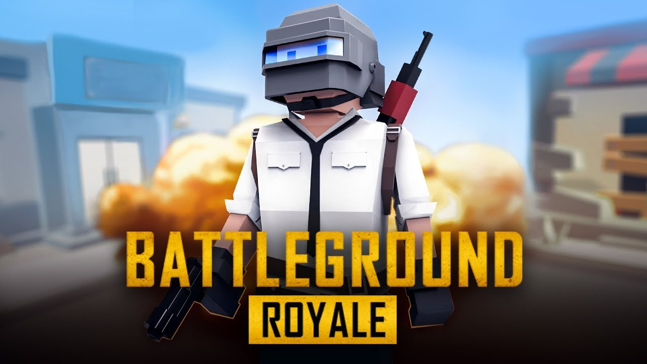 10 best battle royale games like PUBG Mobile or Fortnite on Android!