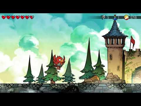 WONDER BOY the dragon' trap #8 |