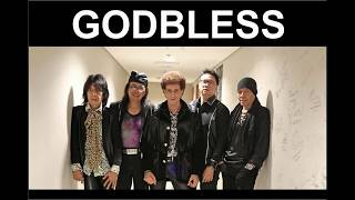 Download lagu Godbless Trauma Lirik MP3