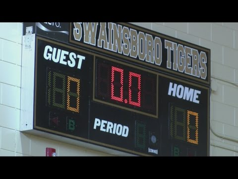 Swainsboro High School boys basketball team advance to state championship game