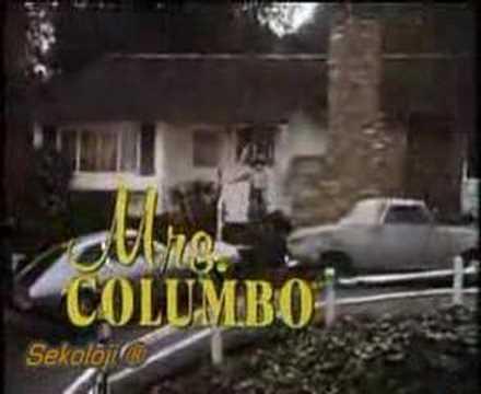 Komiser Colombo