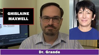 Ghislaine Maxwell Case Analysis | Mental Health & Personality