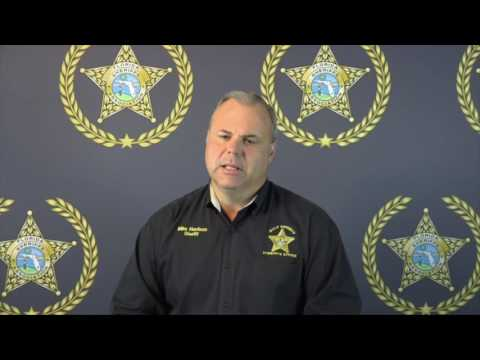Behind the Badge with Gulf County Sheriff Mike Harrison