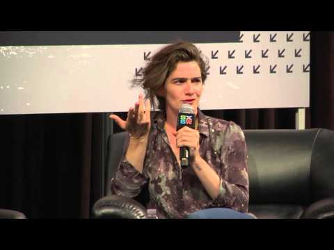 A Conversation with Gaby Hoffmann  SXSW Film 2016