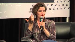 A Conversation with Gaby Hoffmann | SXSW Film 2016 thumbnail