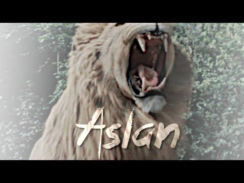 Narnia || Aslan