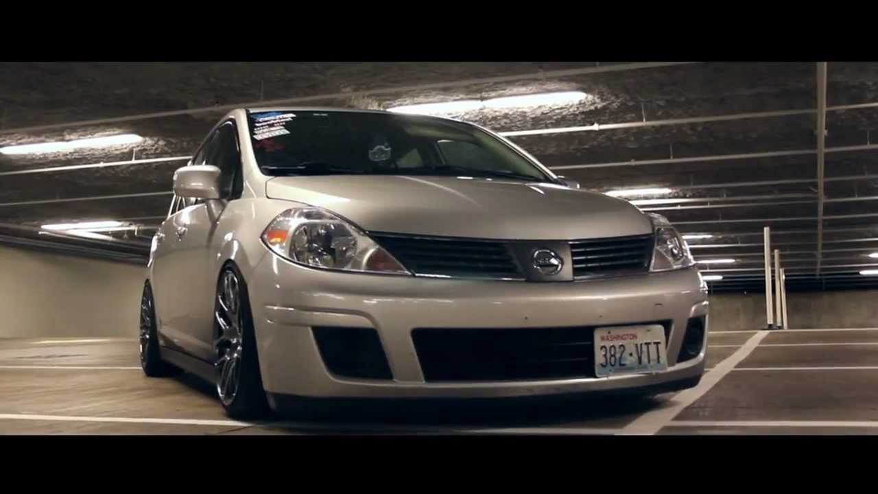 Nissan Versa S >> Versa Shots (2012 Footage Edited) - YouTube