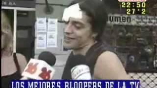 El Boludo Más Grande De La Historia Nacional! thumbnail